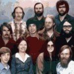 Le Cercle des gros geeks disparus