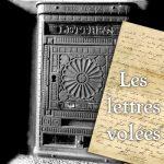 Les Lettres volées