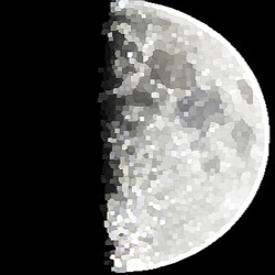 Couverture de Morne Lune
