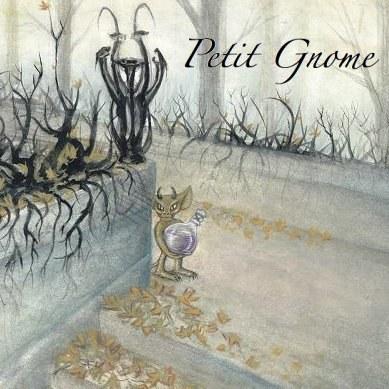 Couverture de Petit Gnome