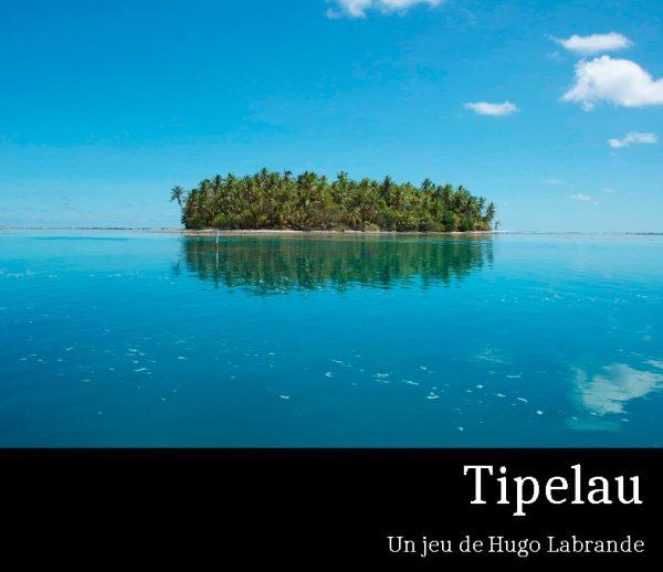 Couverture de Tipelau