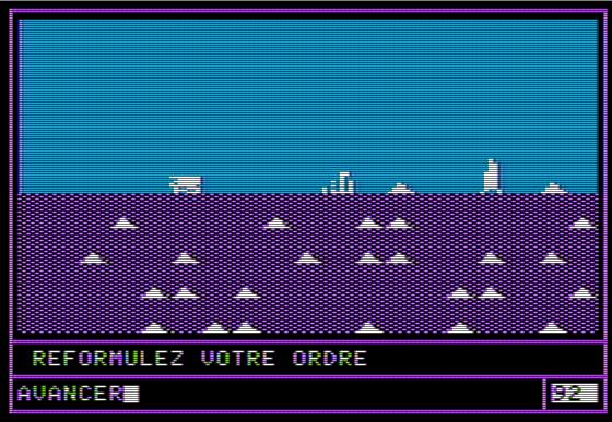 Capture d'écran des Bâtisseurs d'empire.