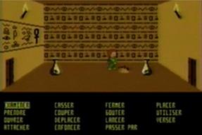 Capture d'écran de Temporel Inc.