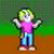Illustration du profil de stormi