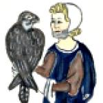 Illustration du profil de otto